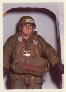 "Airborne Training - ""Jump School"" - petepadilla.com"